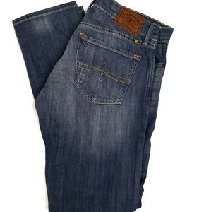 Lucky Brand Cate Stacked Skinny New With T…